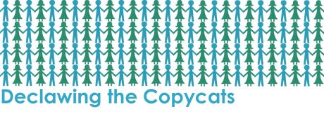 copycat banner
